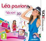 Jaquette Léa Passion Mode 3D