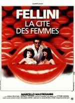 Affiche La Cité des femmes