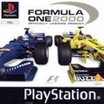 Jaquette Formula One 2000