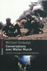 Couverture Conversations avec Walter Murch