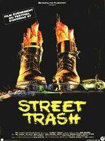 Affiche Street Trash