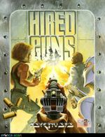 Jaquette Hired Guns