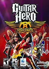 Jaquette Guitar Hero : Aerosmith