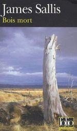 Couverture Bois mort
