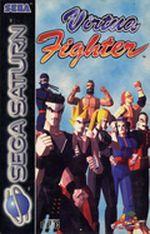 Jaquette Virtua Fighter