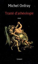 Couverture Traité d'athéologie