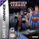 Jaquette Justice League : Injustice for All