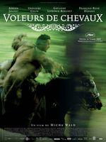 Affiche Voleurs de chevaux