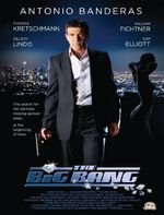 Affiche The Big Bang
