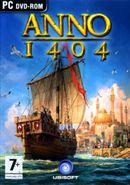 Jaquette Anno 1404