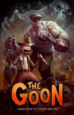 Affiche The Goon