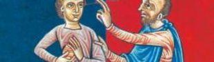 Couverture Le Médecin d'Ispahan