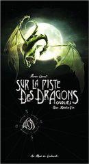 Couverture Premier carnet - Sur la piste des dragons oubliés