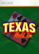 Jaquette Texas Hold'em