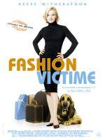 Affiche Fashion victime