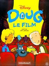 Affiche Doug, le film