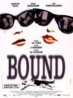 Affiche Bound