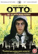 Affiche Otto; or, Up with Dead People