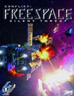 Jaquette Freespace : Silent Threat
