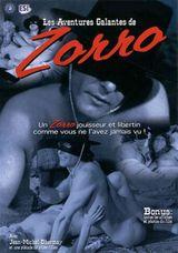 Affiche Les Aventures Galantes de Zorro
