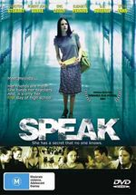 Affiche Speak
