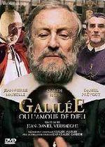 Affiche Galilée ou l'amour de dieu