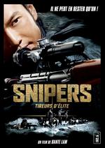 Affiche Snipers - Tireurs d'élite