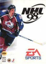 Jaquette NHL 98