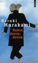Couverture Danse, danse, danse