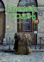 Affiche French Roast