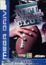 Jaquette NFL Quarterback Club