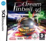 Jaquette Dream Pinball 3D