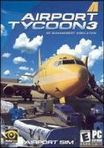 Jaquette Airport Tycoon 3
