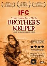Affiche Brother's Keeper