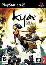 Jaquette Kya : Dark Lineage