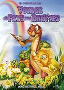 Affiche Le Petit Dinosaure : Voyage au pays des brumes