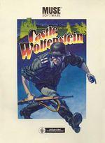 Jaquette Castle Wolfenstein