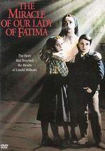 Affiche Le miracle de Fatima