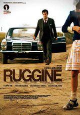 Affiche Ruggine