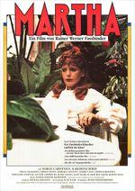 Affiche Martha