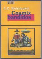 Couverture Cosmix banditos.