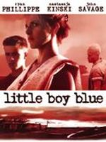 Affiche Little boy blue