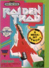Jaquette Raiden Trad