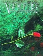 Couverture Vampire : La Mascarade