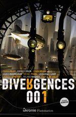 Couverture Divergences 001