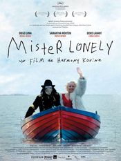 Affiche Mister Lonely