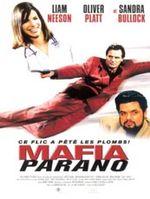 Affiche Mafia Parano