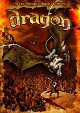 Affiche Dragon