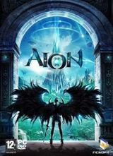 Jaquette Aion: The Tower of Eternity