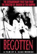 Affiche Begotten